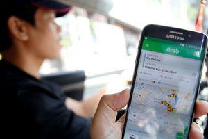 Giá tăng, chị em công sở chỉ chọn Grab Taxi khi có khuyến mại