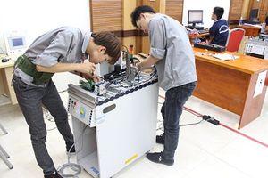 Công tác hướng nghiệp, hỗ trợ học sinh, sinh viên khởi nghiệp trong cơ sở GDNN