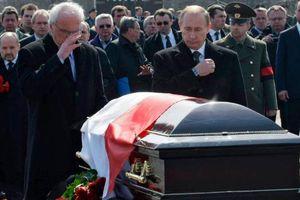 Phát hiện mới về cái chết của tổng thống Ba Lan