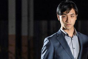 'Hoa Mộc Lan' công bố nam chính đóng cặp với Lưu Diệc Phi
