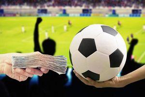 Người Thái chịu chi gấp 3 lần VTV để có bản quyền World Cup 2018