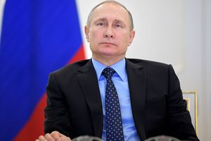 World Cup 2018: Quân bài Nga đánh bật 'vòng vây' phương Tây?