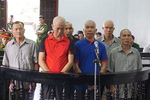 Hội Cựu chiến binh VN phản ứng vụ 6 hội viên bị phạt tù