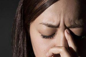 Dấu hiệu cho thấy cơn đau đầu của bạn không bình thường chút nào