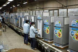 Quy định mới về dán nhãn năng lượng đối với sản phẩm tủ lạnh