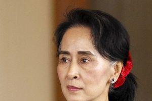Chính phủ Myanmar tổ chức họp khẩn về vấn đề an ninh quốc gia