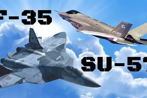 F-35 vô số lỗi vẫn đắt hàng hơn Su-57?