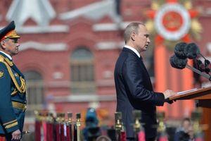 Liên tục nhắc người kế nhiệm trẻ, ông Putin muốn nói gì?