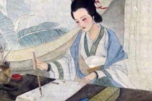 Nữ nhân đệ nhất Trung Hoa và tài tiên tri chính xác phi thường