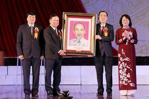 Tiếp tục các hoạt động kỷ niệm 70 năm Ngày Chủ tịch Hồ Chí Minh ra 'Lời kêu gọi thi đua ái quốc'