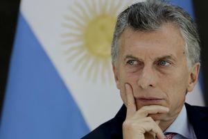 Argentina đạt được thỏa thuận vay 50 tỷ USD của IMF
