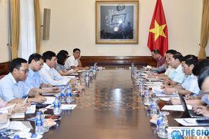 Thái Nguyên chuẩn bị tổ chức Hội nghị xúc tiến đầu tư 2018
