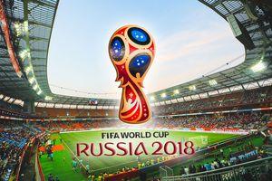 VTV chính thức có bản quyền World Cup 2018