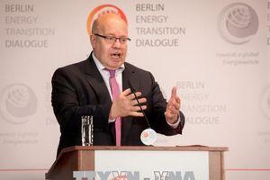Đức kêu gọi EU duy trì sự thống nhất trước căng thẳng thương mại với Mỹ