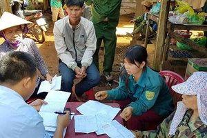 Vụ vỡ nợ gần 10 tỷ đồng ở Đắk Nông: Người chồng xuất hiện, vợ vẫn bặt vô âm tín