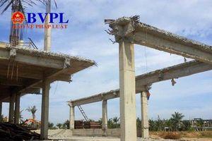 Đà Nẵng mạnh tay xử lý các công trình xây dựng trái phép