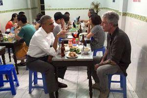 Đầu bếp từng ăn bún chả cùng ông Obama tại Hà Nội tự tử