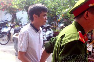 Thầy giáo dâm ô học sinh ở Hà Nội nhận mức án 6 năm tù