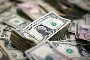 Đồng USD giảm gần mức thấp nhất 3 tuần do đồng Euro mạnh lên