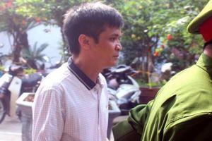 Thầy giáo dâm ô nhiều nữ sinh bị tuyên phạt 6 năm tù