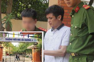 Tuyên án 6 năm tù giam thầy giáo dâm ô hàng loạt học sinh: Mức án có quá nhẹ?