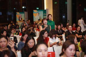 VPbank hỗ trợ vốn cho doanh nghiệp do phụ nữ làm chủ