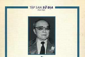 GS Hoàng Xuân Hãn với khảo cứu về lai lịch chúa Trịnh Kiểm