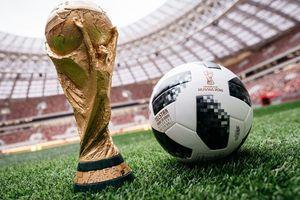 Giá trị kinh tế của World Cup