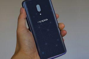 Oppo Find X tiếp tục lộ cấu hình cực mạnh