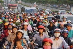 Điểm mặt các vị trí thường xuyên ùn tắc tại khu vực Tân Sơn Nhất
