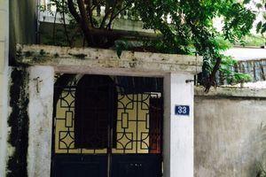 Dự án 'treo' 22 năm tại phường Yên Phụ (quận Tây Hồ): Người dân gặp nhiều khó khăn