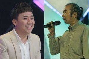 Làm thơ tặng giám khảo, thí sinh U60 được Cẩm Ly, Trấn Thành tặng tiền