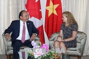 Việt Nam dự Hội nghị G7 mở ra cơ hội xây dựng mối quan hệ kinh tế và địa chiến lược với Canada