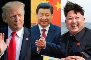 Hội nghị thượng đỉnh Mỹ - Triều: Trung Quốc nên lo nhiều hơn mừng?