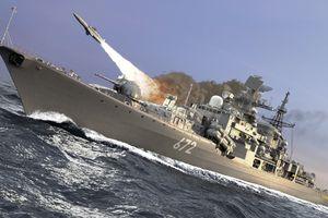 Tàu Vyshniy Volochok của Nga có gì khiến Mỹ phải kinh ngạc