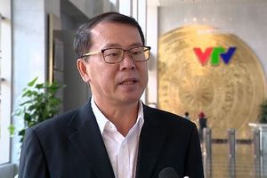 FIFA có thể dừng sóng World Cup nếu nhà đài Việt Nam vi phạm bản quyền