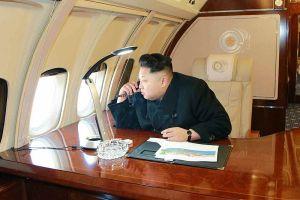 Chủ tịch Kim sẽ đến Changi vào tối 10/6 bằng máy bay mượn của Singapore?