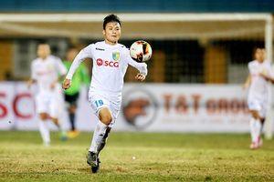 Ngôi sao số 1 của U23 Việt Nam tỏa sáng, CLB Hà Nội xây chắc ngôi đầu