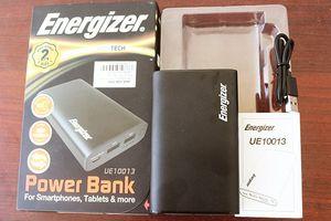 Pin sạc dự phòng Energizer 10.050 mAh giá chỉ còn 399.000 đồng