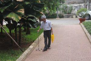 Sức khỏe ông Nguyễn Khắc Thủy rất yếu, có thể xin hoãn thi hành án
