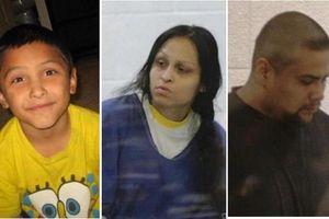 Mẹ và người tình tra tấn, giết con trai 8 tuổi vì nghi bị 'gay'