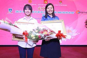 Chung kết toàn quốc Cuộc thi 'Tuổi trẻ học tập và làm theo tư tưởng, đạo đức, phong cách Hồ Chí Minh'