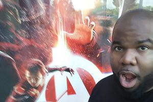 Fan xem 'Infinity War' 45 lần được Marvel mời dự ra mắt 'Avengers 4'