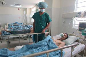 Khởi tố, bắt giam 2 thanh niên nổ súng bắn nhau tại Đắk Lắk