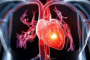 Dấu hiệu cảnh báo trái tim của bạn đang có vấn đề