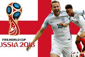 Lộ diện đội hình xuất phát của ĐT Anh ở trận ra quân World Cup 2018?