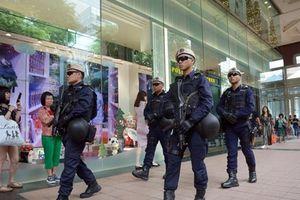 Hội nghị Mỹ -Triều: Vén màn hệ thống an ninh đa lớp của Singapore