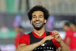 Hàng triệu cổ động viên Ai Cập đang mong chờ Mohamed Salah
