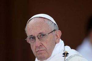 Giáo hoàng Francis mong hội nghị Mỹ-Triều sẽ đặt nền móng cho hòa bình