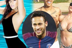 WAGs tuyển Brazil bốc lửa nhất: Bồ Neymar, vợ Firmino đẹp không có chỗ chê